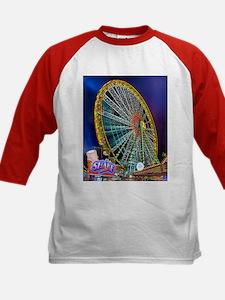 The Ferris Wheel Tee