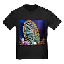 The Ferris Wheel T
