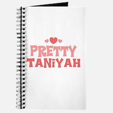 Taniyah Journal