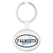 falmouth Keychains