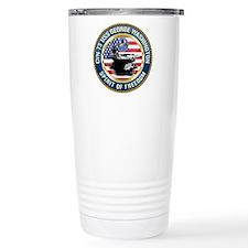 CVN-73 USS George Washi Travel Mug