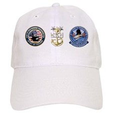 CVN-73 USS George Washington Baseball Cap