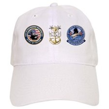 CVN-73 USS George Washington Baseball Cap