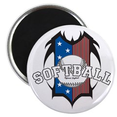 Tribal Softball 2.25