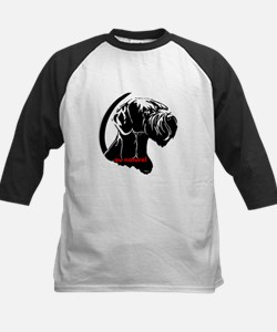 giant or schnauzer wag your t Tee