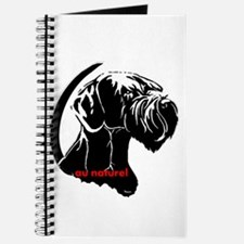 giant or schnauzer wag your tail Journal