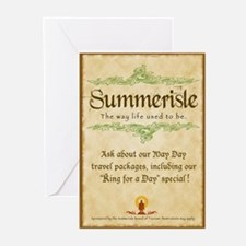Summerisle -  Greeting Cards (Pk of 10)