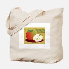 Sweet and Tangy Tote Bag