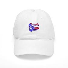 Puerto Rican Baseball Cap