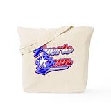 Puerto rico Bags & Totes