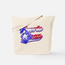 Puerto Rican Tote Bag