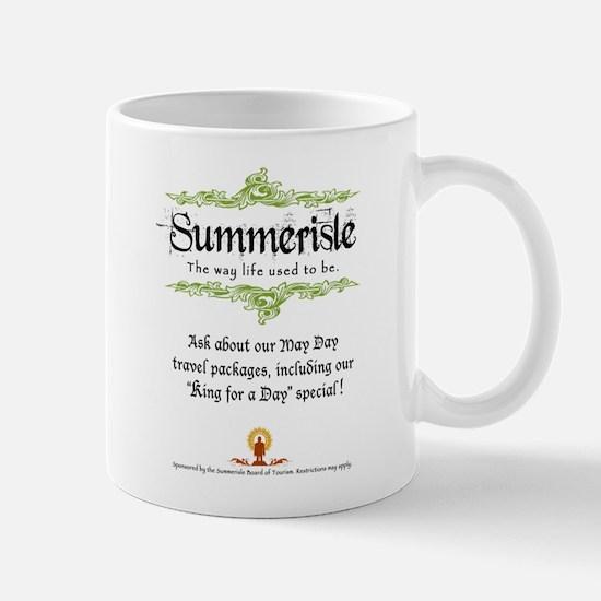 Summerisle -  Mug