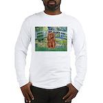 Bridge & Ruby Cavalier Long Sleeve T-Shirt