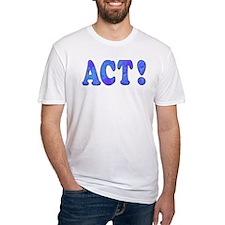 Act/React Shirt