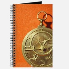 Astrolabe of the 14th cent. European. Journal