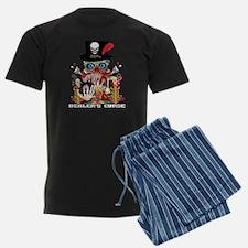 Vegas Dealers Curse 1 Pajamas