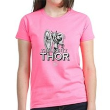 Marvel Comics Thor 7 Tee