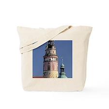 Europe, Czech Republic, South Bohemia, Ce Tote Bag