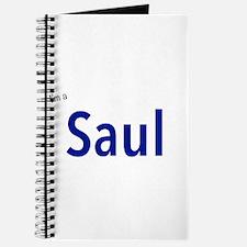 I'm a Saul Journal