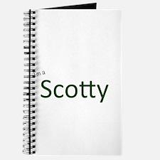I'm a Scotty Journal