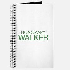 Honorary Walker Journal