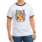Gothic Billiards Sphinx Long Sleeve Dark T-Shirt