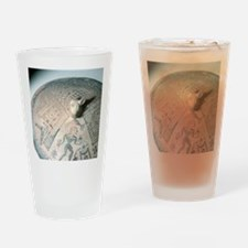 Early Iron-Age (Dark Age) Early Geo Drinking Glass