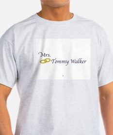 Unique Nora walker T-Shirt