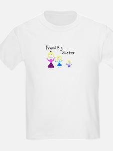 proudbigsister1 T-Shirt