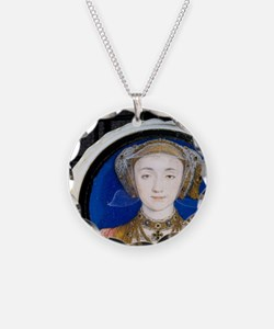 Anne of Cleves by Holbein, 1 Necklace