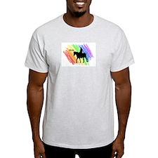 iAM a Horseback Rider T-Shirt