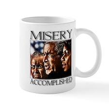 Missery Accomplished Mug
