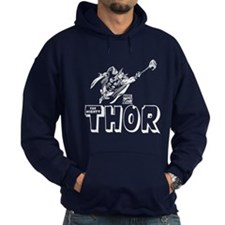 Marvel Comics Thor 4 Hoody