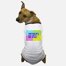 Unique Ceramic tiles Dog T-Shirt