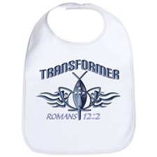 TRANSFORMER Bib