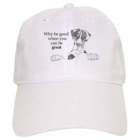 NH Why be good Cap