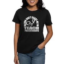 I teach pre-k T-Shirt