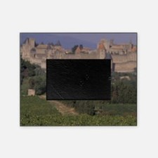 FRANCE, Languedoc Carcassonne Picture Frame