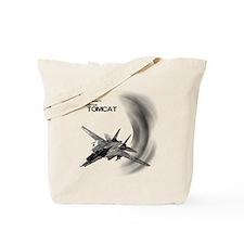 F-14 Tomcat Tote Bag