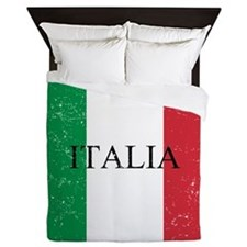 Unique Vatican city Queen Duvet