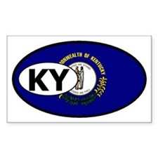 Kentucky Decal