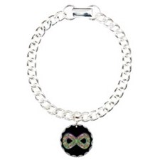 Infinity Psychedelic Symbol Bracelet