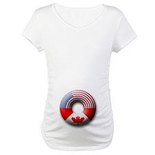 USA - Canada Shirt