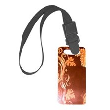 Greek Colonial vase from souther Luggage Tag