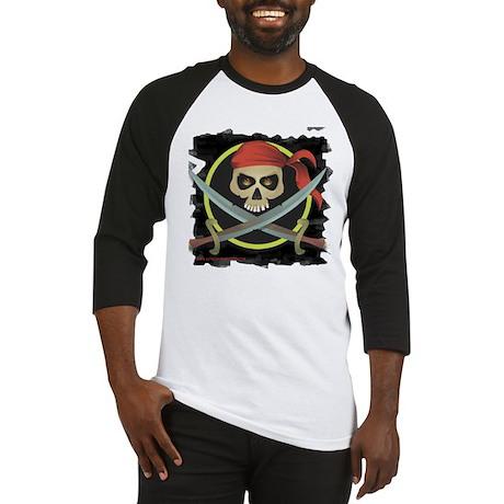 pirate Baseball Jersey