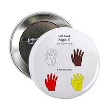 """Left hand """"high 5"""" Button"""