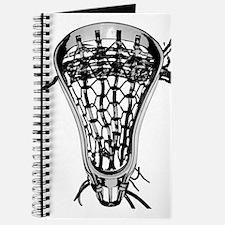 Lacrosse Negative Journal