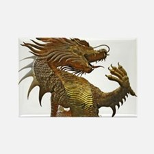 Dragon Style Magnets