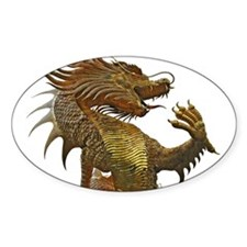 Dragon Style Decal