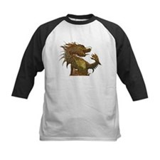 Dragon Style Baseball Jersey